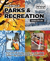 Fall/Winter 2015 & 2016 Activity Guide