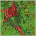GIS Floodplain Map