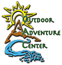 Idaho State University Outdoor Adventure Center Logo