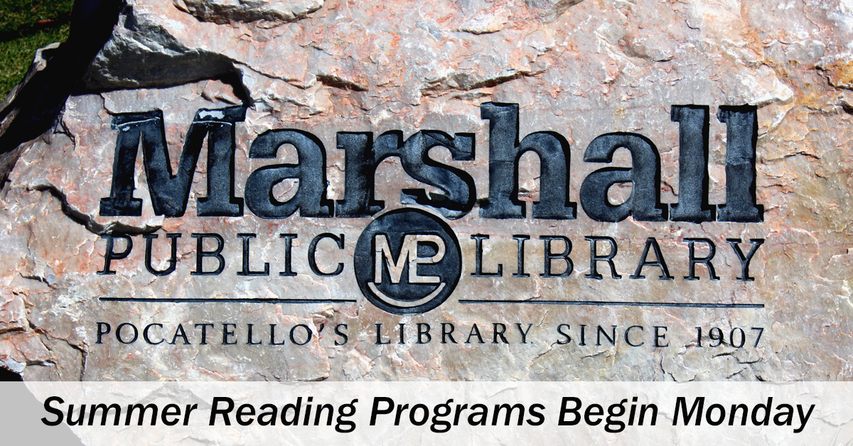 LibrarySummerReadingPrograms