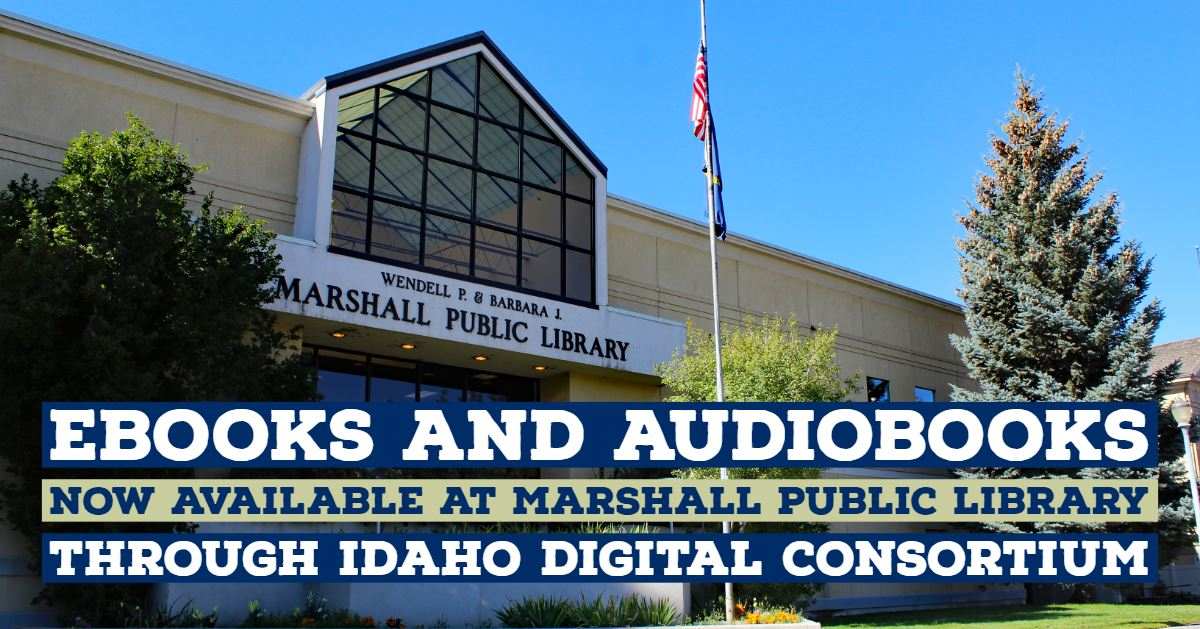The Marshall Public Library is expanding its offering of eBooks and audiobooks thanks to a new partn