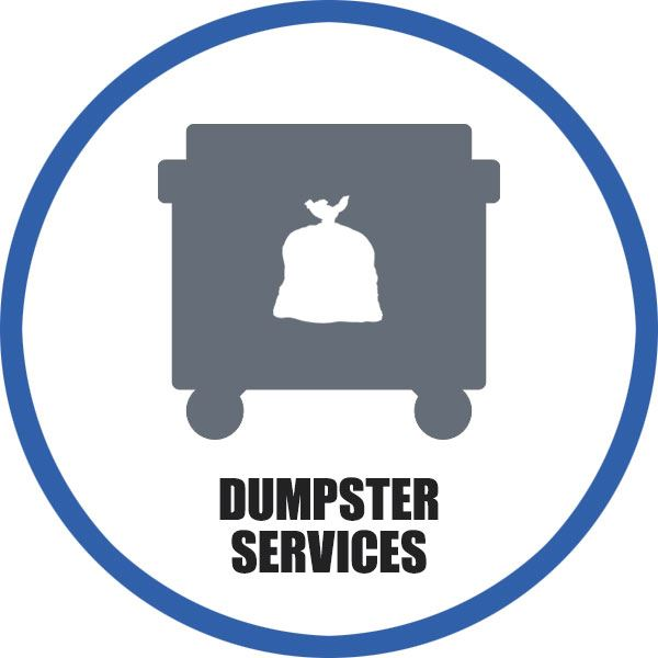 Dumpster Services by the Pocatello Sanitation Department