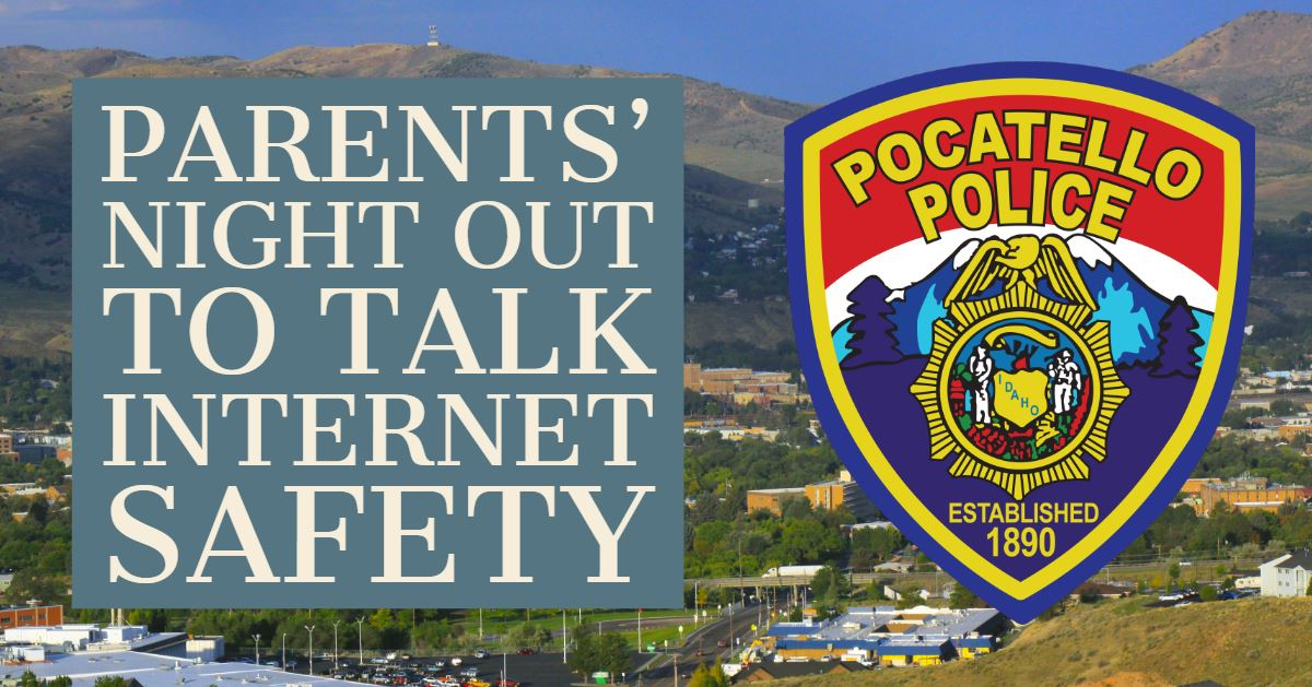 "The Pocatello Police Department's ""Parents' Night Out"" will be returning to Outer Limits Fun Zone Fe"