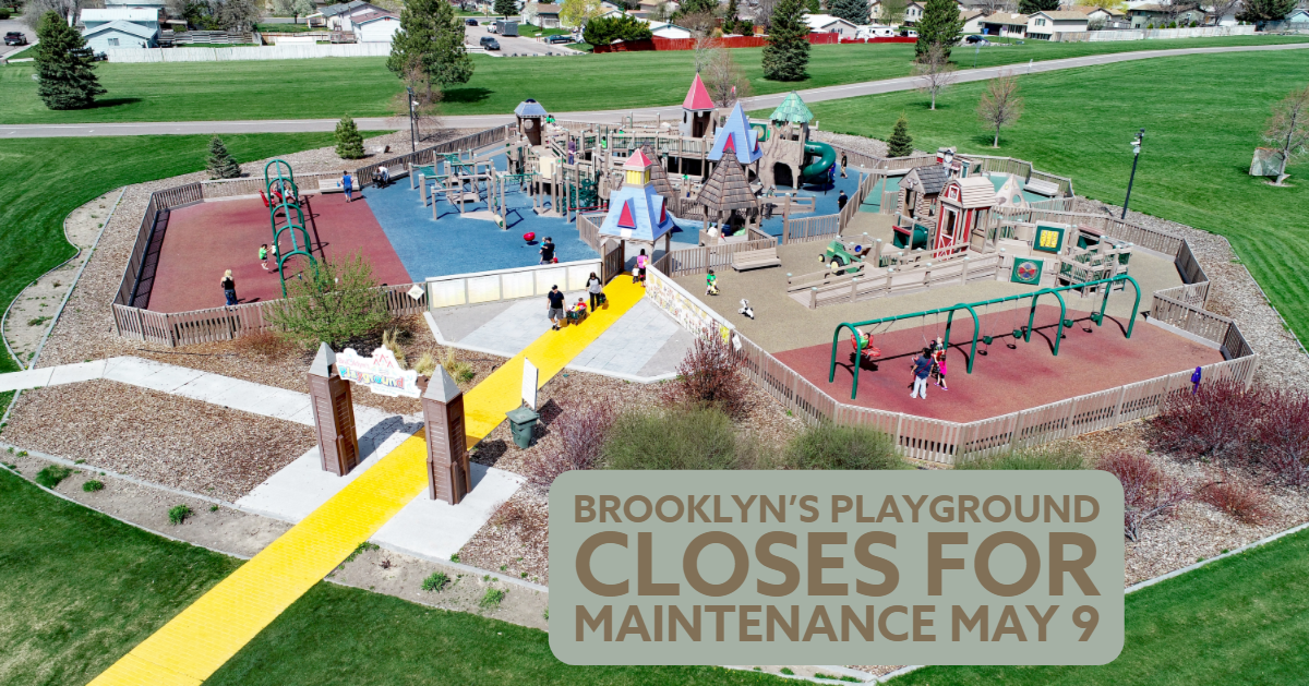 Brooklyn's Playground