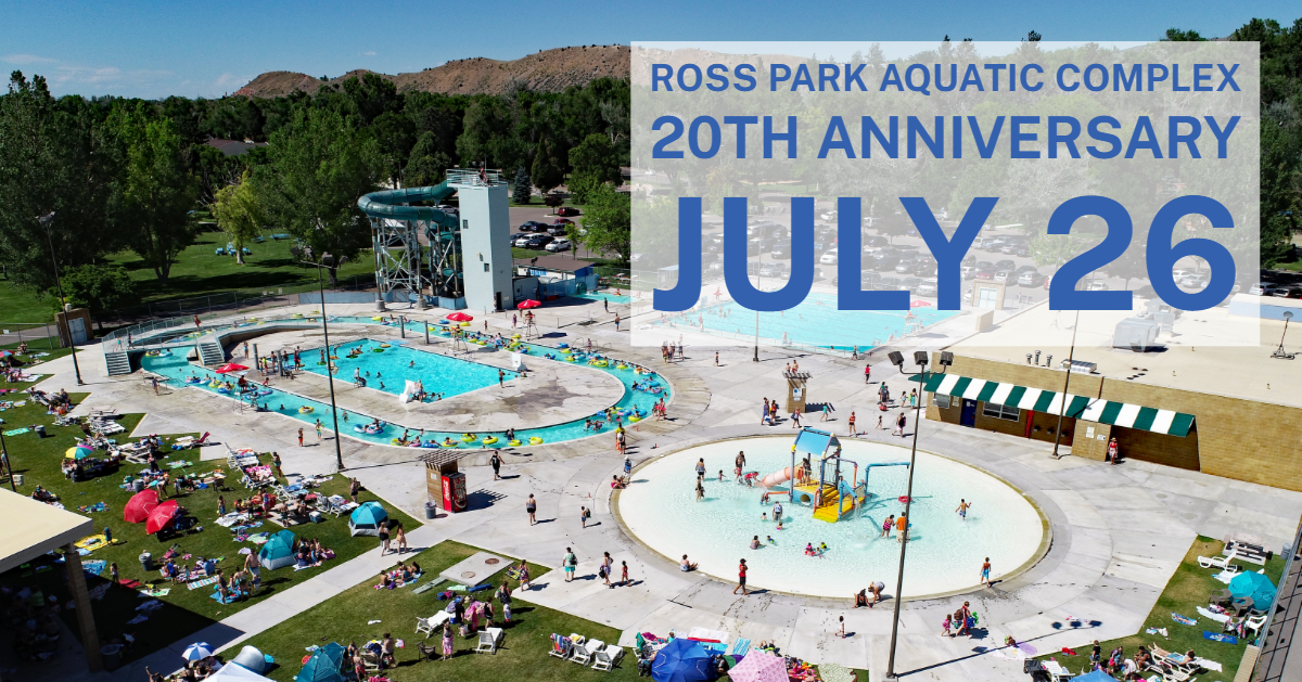 Ross Park Aquatic Complex