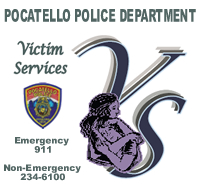 Pocatello Police Department Victim Services