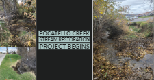 Pocatello Creek