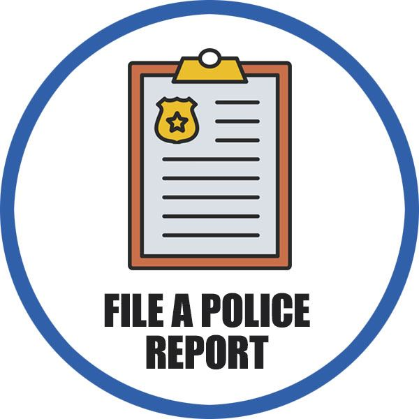 File a Crime Report with the Pocatello Police Department