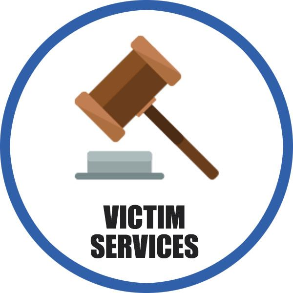 Victim Services at the Pocatello Police Department