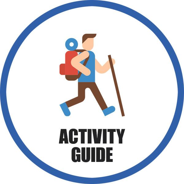 Pocatello Parks and Recreation Activity Guide