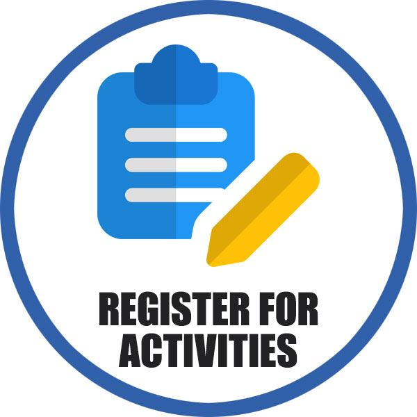 Register for Pocatello Parks and Recreation Activities