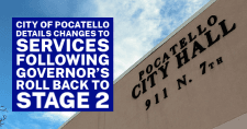 City of Pocatello City Hall