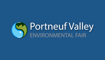 Portneuf Valley Environmental Fair logo