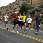 Pocatello Marathon