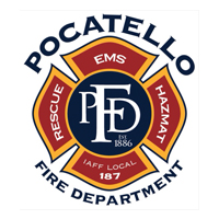 Pocatello Fire Department