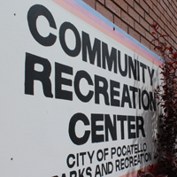 Pocatello Community Recreation Center