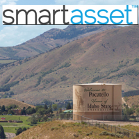 Pocatello SmartAsset