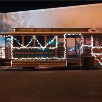 Pocatello Regional Transit Tour of Lights