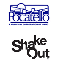 Pocatello ShakeOut